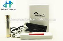 Newest original e cigarette tesla mod/Tesla coil with 3.0-6.0V variable voltage