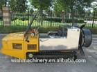 3WPG-600 WISH farm machinery fruit tree orchard sprayer