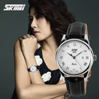 high quality futuristic design fashion analog watch wome