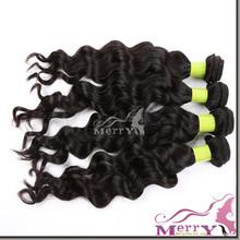 XBL High Quality Virgin wholesale price human hair malaysian braiding hair