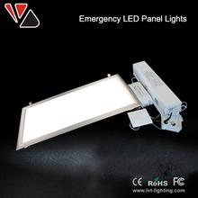 rechargeable emergency light fan with 3 years warranty
