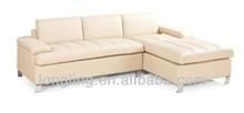 LK-09 fashional china classic l shape sofa