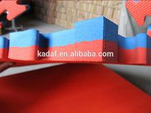 Hot sell good price EVA Foam aikido/ judo Tatami Puzzle Mats