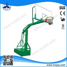 Factory Price movable acrylic basketball backboard