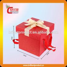 wedding paper box decorate box wedding favor, wedding card box wholesale