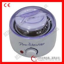 Depilação a cera quente warmer / parafina foot & mãos cera aquecedor