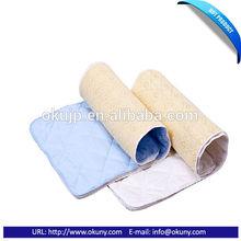 Waterproof adult under pad/urine pad/ nappy