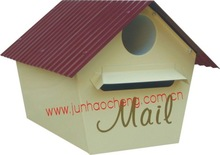 Foshan JHC-2102D Forest House Simple Mailbox/Mail Box/Letter Box