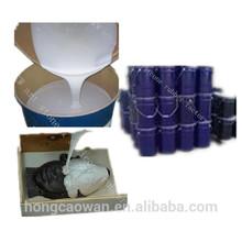 craft mold soft RTV-2 silicone rubber