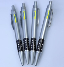 China Style Good Quality Custom Brand Name Pens
