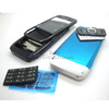cell phone full housing for NOKIA E66, replacement part, good quality, china factory