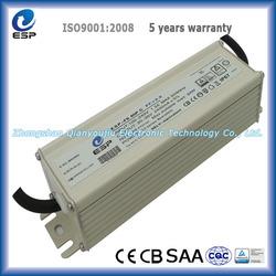 2400MA 80W LED Power Supply for 80W COB LED Light