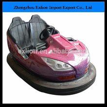 [2014 Hot!!]battery bumper car indoor bumper car electric bumper cars for kids