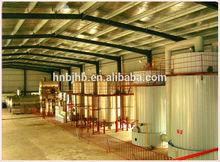 Plastic Oil Distillation ,10 tons