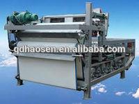 Best quality best sell filter press for sulfuric acid sludge