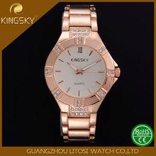 ladies quartz concept watch from guangzhou