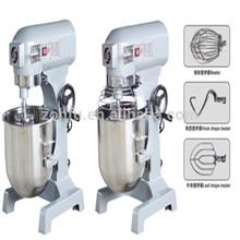 sale good quality industrial bread dough mixer / cake blender