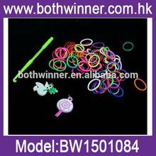 DIY toys plastic bird leg bands