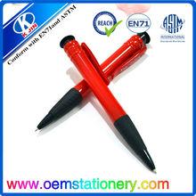 uesful office ball pen/ pink office ball penl/ high quality office ball pen