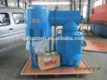 Top niveau vente chaude biomasse poêle à granulés de la biomasse pellets