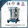 waste black Diesel engine oil processing machine engine oil regeneration machine
