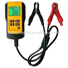 auto diagnostic tool digital battery analyzer