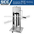 Best seller modelo de qualidade perfeita Design de moda personalizada preço razoável segunda mão máquina de café