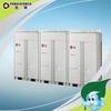 DC inverter R410a environmental central air conditioner
