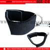 Nylon Ankle Neoprene Padded Strap And D-Ring