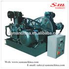 Chinese machinery medium pressure air compressor piston type