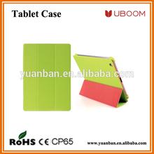 Super slim Magnetic Leather Cover smart Case for iPad/ipad mini/iPad Air