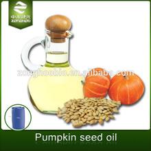 cooking oil organic pumpkin seed oil