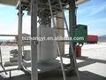 Cemento equipo / jumbo máquina de llenado de bolsas DBJS-2B