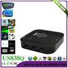 US838 U-SEEK Full HD 1080P Android 4.2 RK3188 Quad Core 2GB/8GB XBMC Smart TV Box Arabic Channels set top box with hdmi output