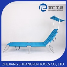 High quality hot sell short beach beds