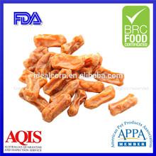 Pet snacks Sausage for dog natural dog treats