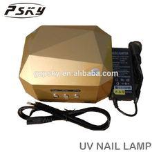 2014 New 36W 18w led nail lamp