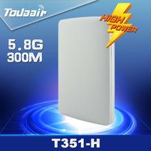 1km wireless transmitter long range antenna wifi