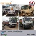 Usado japonés Isuzu / Mitsubishi / Hino / nissan truck