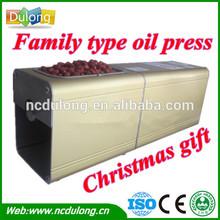 100% pure essential small cold press oil machine