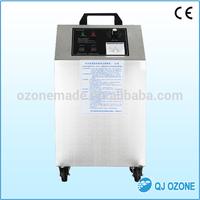 3g 5g ozone generator,5g quartz ozone spare part ,quartz ozone tubes