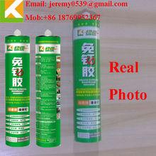 N01 liquid nail adhesive sealant
