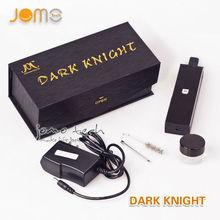 mercato cinese di elettronica erba secca vaporizzatore penna kit Dark Knight