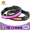 LED dog collar remote
