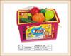 New product plastic toy simulation decoration plastic fruit