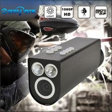 Full HD 1080P Dual LED flashlight sports camera