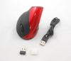 2.4ghz Ergonomic designed vertical mouse driver/cordless mouse/ ergonomic vertical mouse