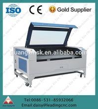 Usado corte a laser máquina de corte de aço gx-1610