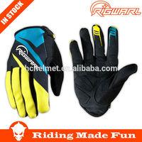 RIGWARL 2014 High Quality Professional bmx gloves