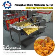 High Quality Ball Shape Popcorn Machine Motor